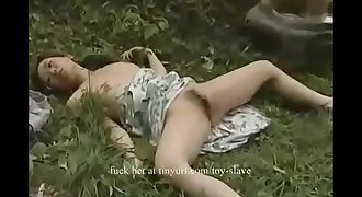 Youthful girl fucks 3 guys to pay Brothers debt