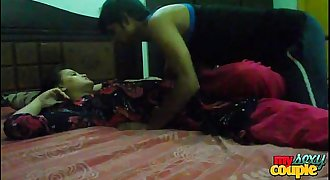 Desi young boy and girl hot Night hookup