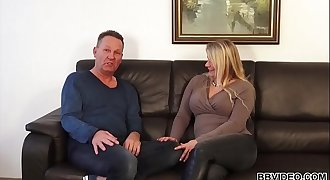 3 of the best German mature swingers amateur videos